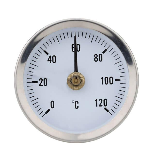 клопы умирают при температуре выше 60 градусов